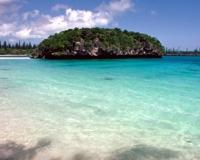 【関空発】WEB限定 ニューカレドニア 4・5日【先どりリゾート】
