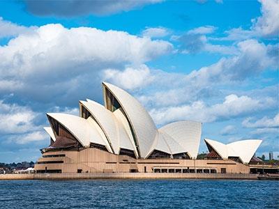 【関空発】オーストラリアの人気2都市を巡る旅!ゴールドコースト・シドニー6日【旅コロンブス】