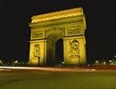 【関空発】エールフランス航空 ビジネスクラスで行く パリ【大感謝祭】