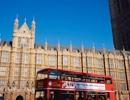 【関空発】ヨーロッパ内乗り継ぎで行く ロンドン5・6・7日【大感謝祭】