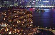 【関空発】インターコンチネンタル香港に泊まる 香港3・4日【春の大感謝祭】