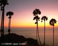 【関空発】タイ国際航空・ビジネスクラスで行く プーケット島 4・5・6日