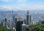 【関空発】観光充実&名物料理~盛りだくさん 香港3・4日