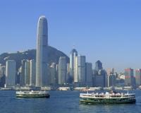 【関空発】ワールドドリーム香港ウィークエンドクルーズ 3日間【旅コロンブス】