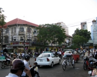 【関空発】ベトナム航空利用 ホーチミン 4・5・6日 ベトナム料理とたっぷり観光付き【盛りだくさん】