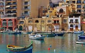 【燃油込み】成田発 エミレーツ航空で行く キプロス島&マルタ島 9日 【旅コロンブス】