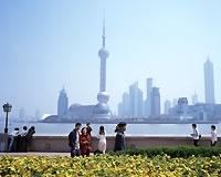 【成田・羽田発】上海3・4日 上海ディズニーリゾート【海外のテーマパークへ行こう】