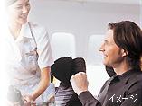 機内食事サービス