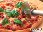 ローマのピッツァ
