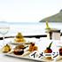 ハミルトン島内レストラン