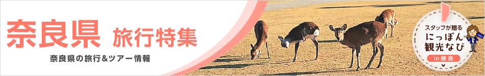 奈良旅行 奈良ツアー