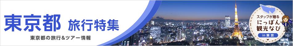 東京旅行 東京ツアー
