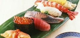 海鮮丼・寿し