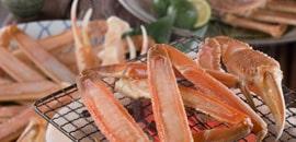 ずわい蟹 香箱蟹