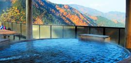 南木曽温泉