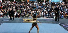 大道芸ワールドカップ IN静岡