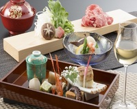 【日帰り】湯元舘 入浴&昼食(京風会席料理)付プラン