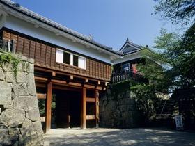 【Web限定】JRで行く日帰り上田 真田丸大河ドラマ館入館券付 ※希望の列車が選べます。