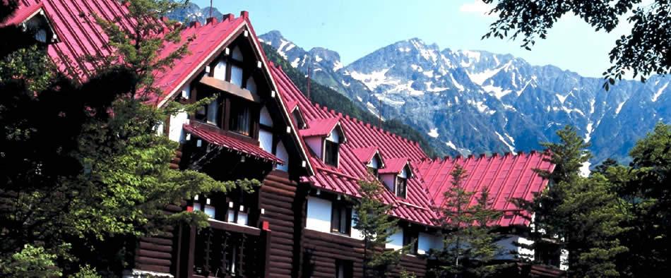 憧れの高原リゾートホテルに2連泊 紅葉の上高地帝国ホテル寛ぎの休日 3日間