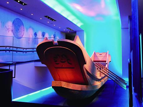 通常見られない一支国博物館バックヤードツアー付!歴史・美食・絶景 感動の壱岐 2日間