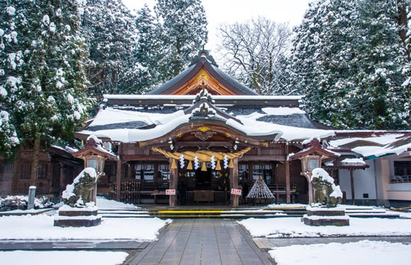 城下町金沢でお正月! 2日間