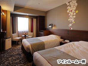 【WEB限定】7-8月はココ!山陽新幹線で行く博多 モンテエルマーナ福岡 おとなび特別価格!