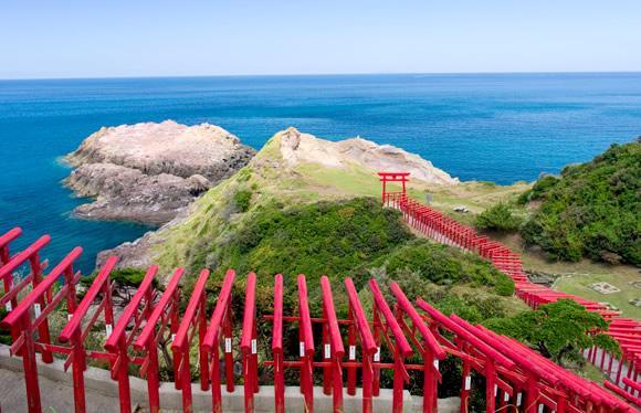 レトロな街並み門司港散策と一度は訪れたい海と山の絶景めぐり 2日間