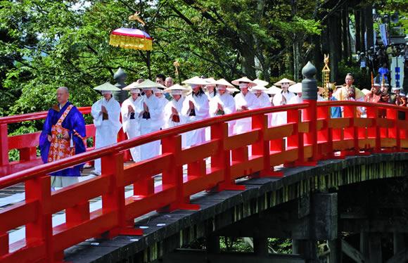 3年ぶりの開催「布橋灌頂会」と弥陀ヶ原ホテルに泊まる立山・室堂散策 3日間