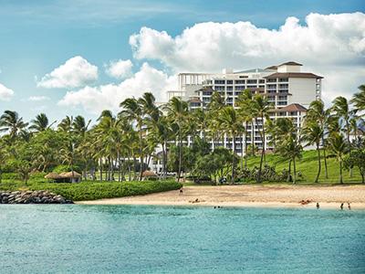 【ハワイ】「フォーシーズンズ リゾート オアフ アット コオリナ」に泊まるハワイ・コオリナの休日5・6日間(+ホノルル6・7日)