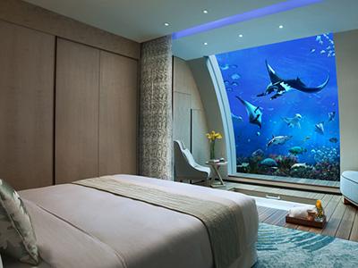 【シンガポール】特別なステイ ビーチ・ヴィラの「オーシャン スイート」に泊まるセントーサ島の休日4・5日間(+シンガポール5・6日)