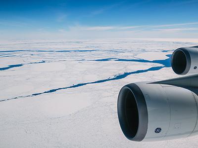 【オーストラリア】オーストラリアから行く南極大陸遊覧飛行の旅5・6日間