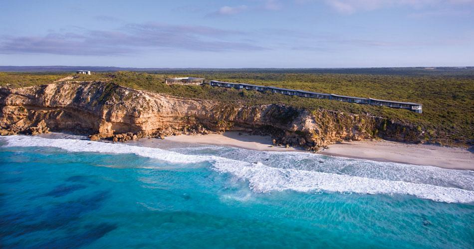 【オーストラリア】南極海を望むラグジュアリーロッジ「サザンオーシャンロッジ」に泊まる  カンガルー島とアデレード・シドニー7・8日間