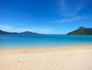 純白の砂浜が広がる天国のビーチへ!<br>ハミルトン島・ケアンズの休日 5・6日