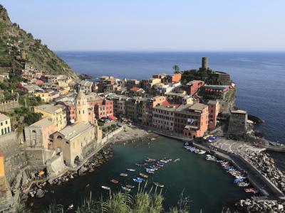 ★プチ絶景旅★ ちょこっと旅南イタリア 7日