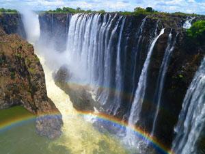 感動のサバンナからビクトリア大瀑布、喜望峰へ!<br>南部アフリカ 絶景紀行 9日