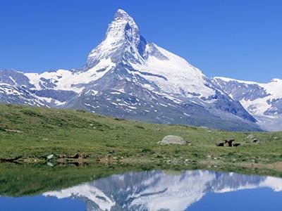 毎日が絶景の連続!アルプスの息を呑む絶景に迫る旅!<br>スイス・アルプス絶景のすべて9日