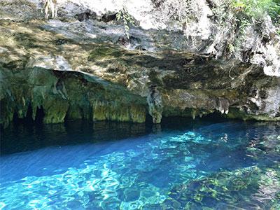 """メキシコの世界遺産と聖なる泉""""セノーテ""""を巡る<br>一度は観たい感動絶景 メキシコ世界遺産とカンクンリゾート7日"""