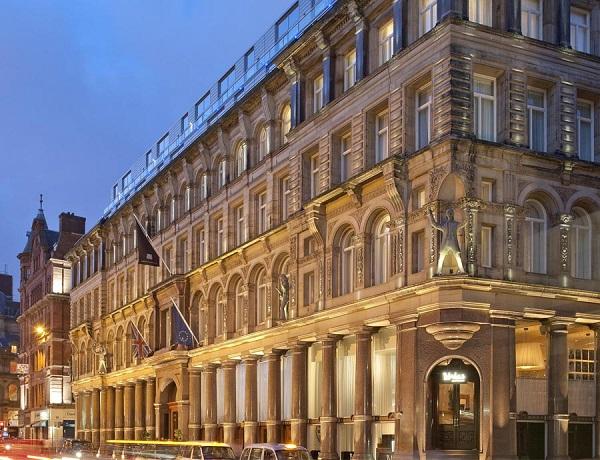 【イギリス】「ハードデイズナイトホテル」で「大変だった日の夜」を過ごす ビートルズの聖地巡礼ロンドン・リヴァプール 5・6日