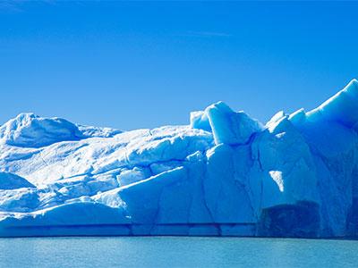 パタゴニアは遊覧船と展望台からのダブルアタック!蒼きパタゴニアとウユニ塩湖11日