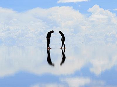 塩のホテルに2連泊!ウユニ塩湖とペルー周遊10日