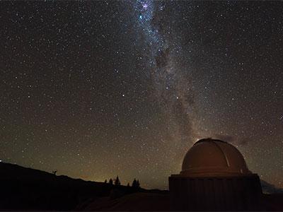 テカポ湖に宿泊し絶景の星空観賞を楽しむ 【絶景 ニュージーランド】
