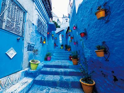モロッコ大満喫の旅10日