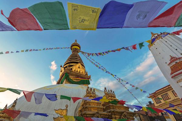 【ネパール】心に染みる美しきヒマラヤの絶景を望む ネパール周遊紀行 7日