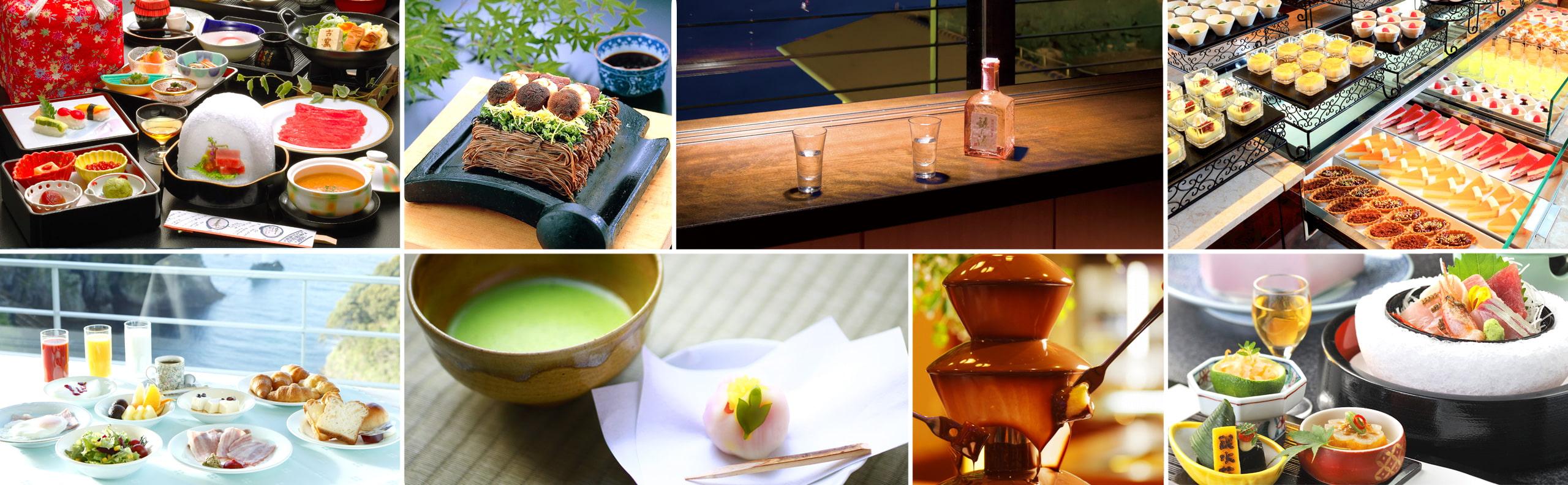 【東北】食事がおいしい温泉宿おすすめ8選!ご当 …