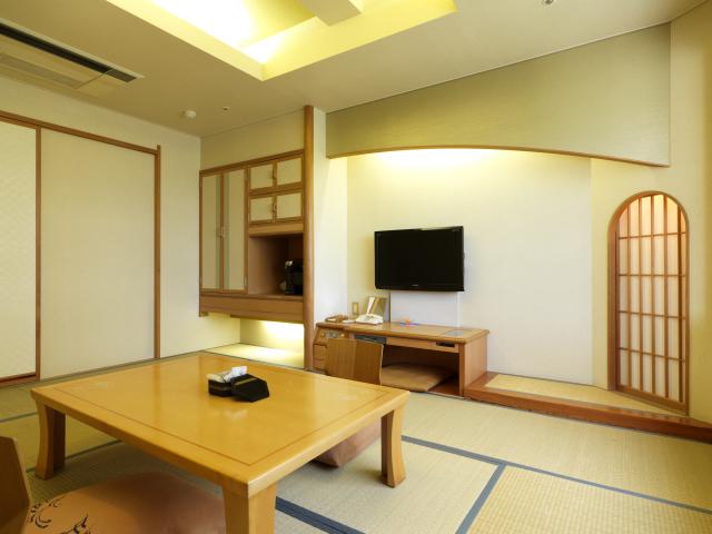 和室(一例)