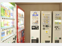 6F自動販売機
