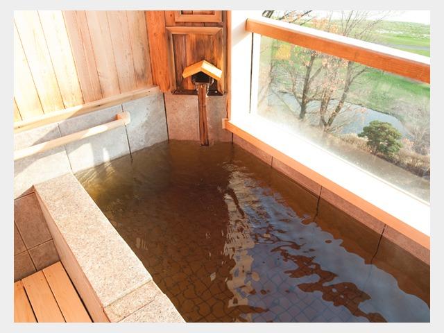 客室一例/客室付露天風呂