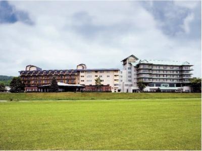 十勝川温泉第一ホテルの画像