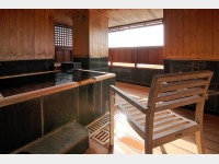 【豆陽亭】展望風呂付和室一例