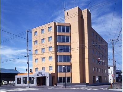 ニューチコウホテル